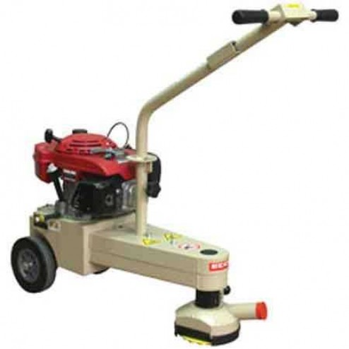 "EDCO TMC-7 7"" 5.5HP Honda Gas Turbo Edge Grinder 57100"