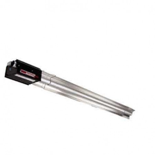 HeatStar ER2STG 100N Nat-Gas 2-Stage Radiant Tube Heater(Burner+Low IR Tube)