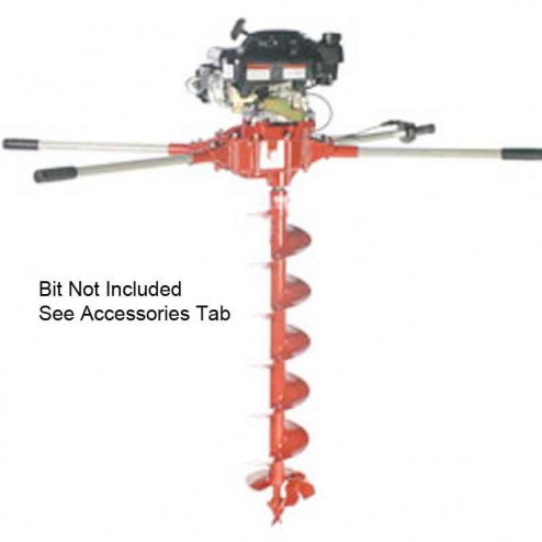 Two Man Earth Auger M330H by General Equipment