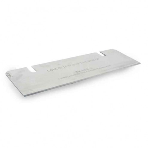 General Purpose Blade Single Beveled FCS16-1300 for FCS16 Rip-R-Stripper by General Equipment