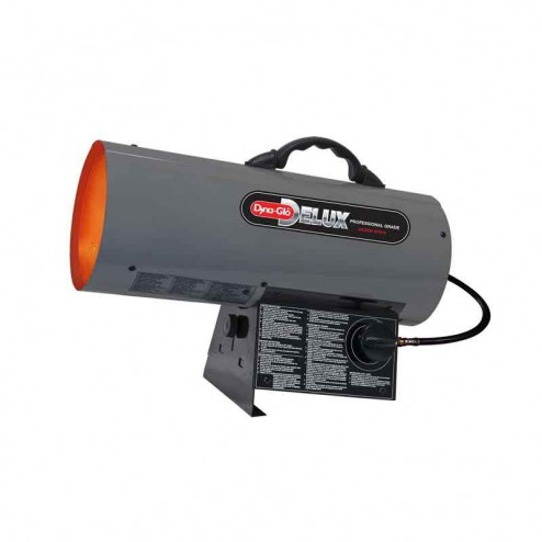 Dyna-Glo Delux Portable Propane Heater RMC-FA40DGD