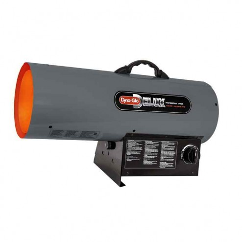 Dyna-Glo Delux Portable Propane Heater RMC-FA150DGD