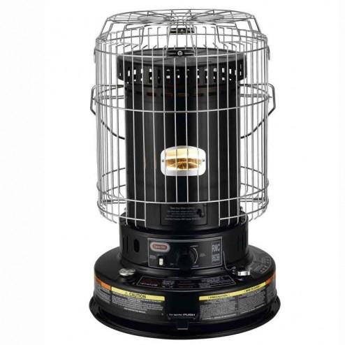 Dyna Glo Indoor Kerosene Heater Black Rmc 95c6b