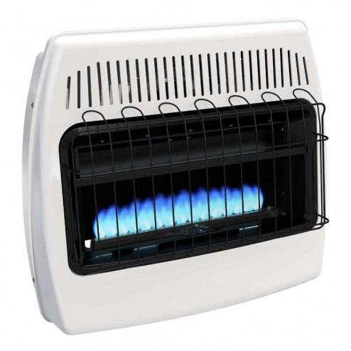 Dyna-Glo Propane Convection Heater BF30PMDG