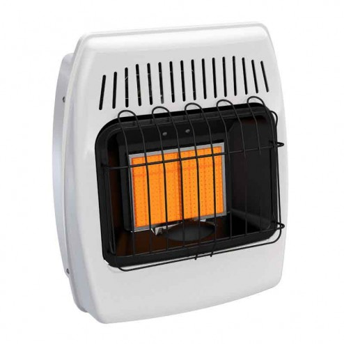 Dyna-Glo Natural Gas Convection Heater IRI12NMDG-1