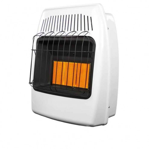 Dyna-Glo Natural Gas Convection Heater IRI18NMDG-1