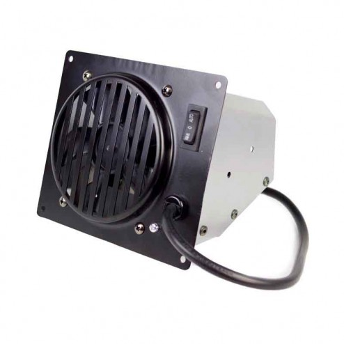 Dyna-Glo Vent Free Wall Heater Fan WHF100
