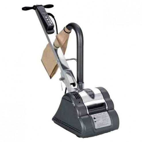 HireTech HT8 Multi Speed Drum Floor Sander