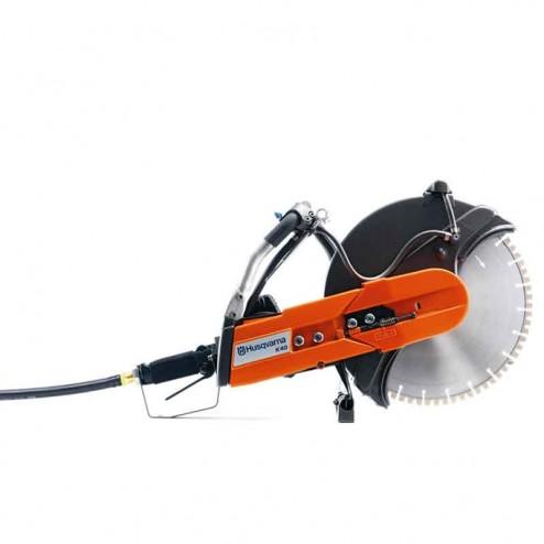 "Husqvarna 14"" K 40 Hydraulic Power Cutter- 968372401"