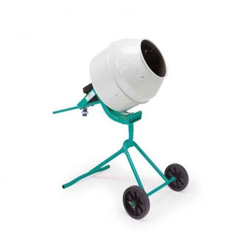 Imer Minuteman II Portable Electric Concrete Mixer