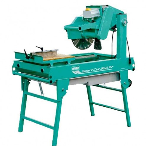 "IMER Smartcut 350 14"" Masonry Saw"