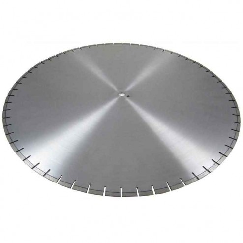 "IMER DX16 Series 20"" Wet and Dry Cut Diamond Blade"