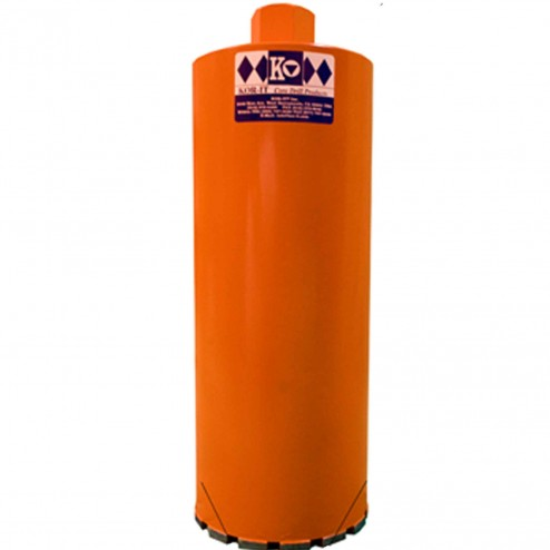 "Kor-it Inc 4.5"" Super Pro Drill Bit-SP4.50C"