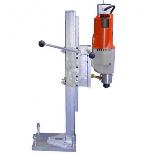 Kor-it Inc K-90 Electric 3.5 HP Core Drilling Machine KOR-It Motor