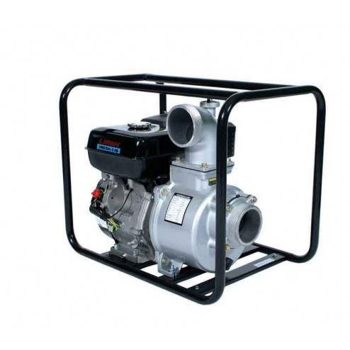 """Lifan 4"""" Centrifugal Displacement Water Pump LF4WP"""