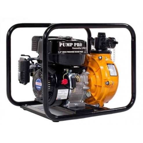 "Lifan 1.5"" High Pressure Water Pump LF1.5HWP"
