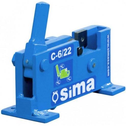 Sima C6/22 Manual Shears 7000