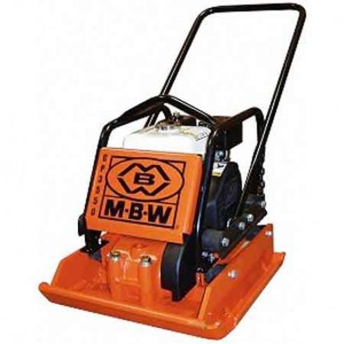 """MBW 21"""" X 22"""" Compaction Plate Soil GP3550GH"""