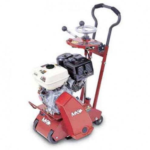 """8"""" Gas 9HP MK-SG-9 Concrete Scarifier MK Diamond"""