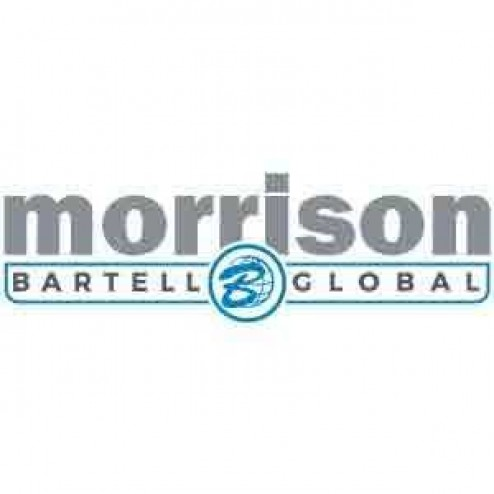 Bartell Morrison Quickpitch black tri-tube handle