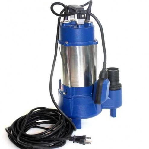 Submersible Sewage Water Pump 2HP- SWP1500