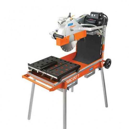 Norton Blade Capacity Block Buster Compact Masonry  Electric Saw