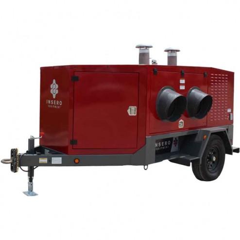 Insero 1,000,000 BTU Diesel Indirect Heater- HT1010