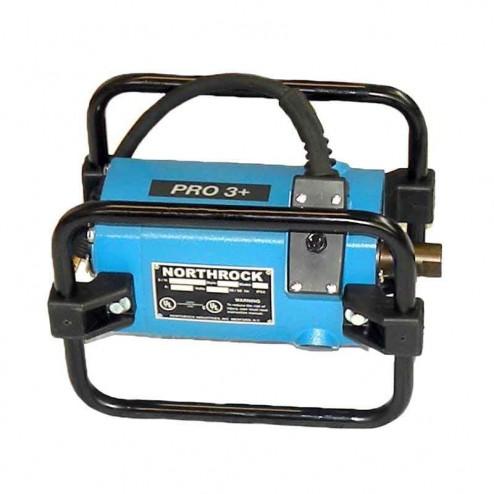 Northrock Pro 3 HP Electric Concrete Vibrator 25L3