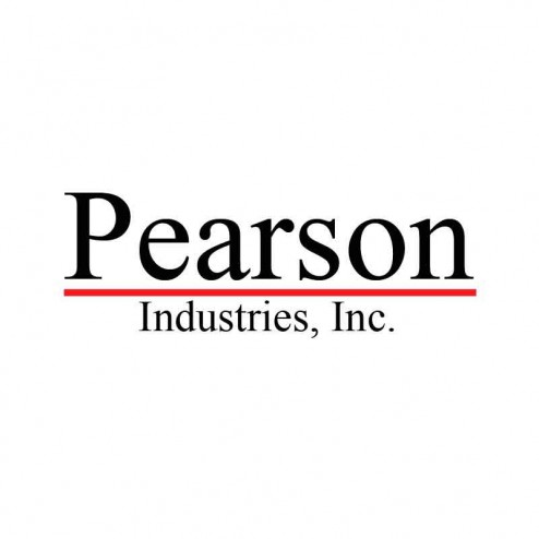 12 Inch - 8 Inch Concentric Reducer for Blowers by Pearson