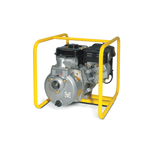 Wacker Pg2 Dewatering Pump