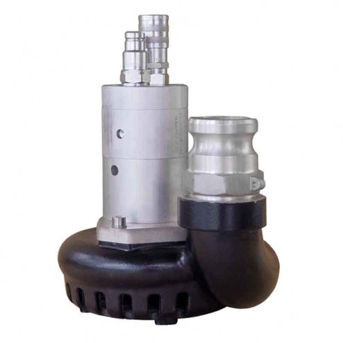 RGC Hydraulic Water & Trash Pump
