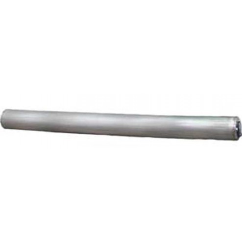 22 ft Double Power Roller Screed Tube RS14TUBE22 by Marshalltown