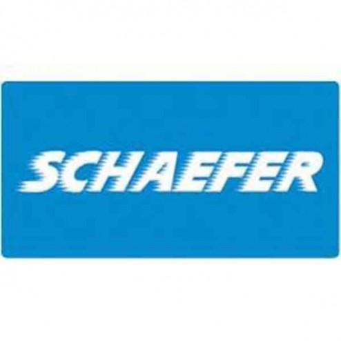 Schaefer Ventilation Americ Confined Space Ventilator Accessory Plastic Duct Carrier AM-DSP1225
