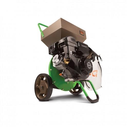 Tazz K33 Chipper Shredder with 301cc Viper Earthquake 22752