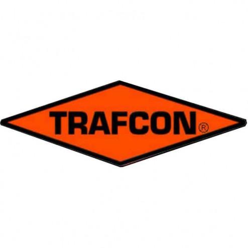 Trafcon Custom Traffic Control Trailer Option