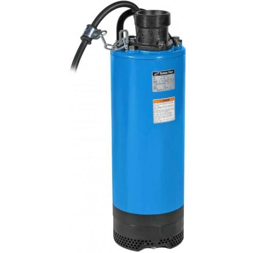 Tsurumi Submersible Dewatering Pump LB-1500-115V