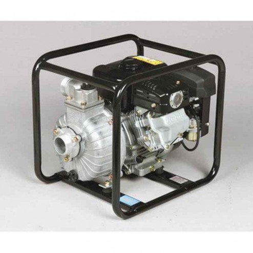 Tsurumi Engine Driven Centrifugal Pump TE5-50RX