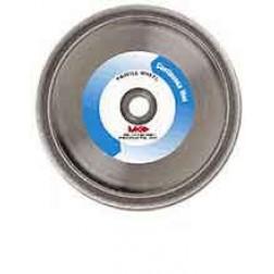 """MK Diamond MK-275 3/8"""" Radius Profile Wheel"""