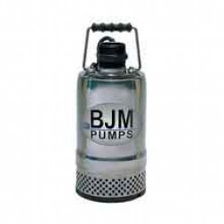 "BJM Pumps R400 2"" 0.5 HP Submersible Water Pump"