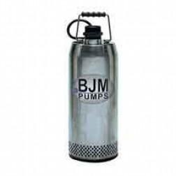 "BJM Pumps R1500 2"" 2.0 HP 230 Volt Submersible Water Pump"