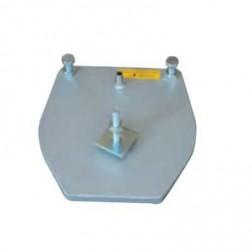 Diteq 150159 Vacuum Extra Small Pad
