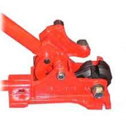 Cleform Gilson 704559 Manual Rebar Cutter & Bender