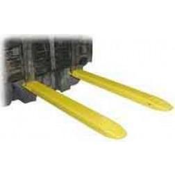 Vestil FE-4-72 Truck Fork Extensions