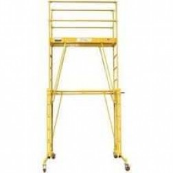 Telpro Tele-Tower 1101 Adjustable Work Platform