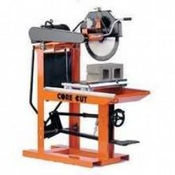 CC875ME1-20 7.25HP Electric Block Saw Diamond Products