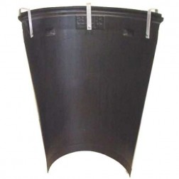 Chutes International Durachute Plastic Protective Liner 0303