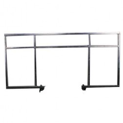 Chutes International Durachute Flat Roof Safety Frame 0315