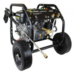LIFAN LFQ3690-Elite Power Hydro Pro 3600 Pressure Washer