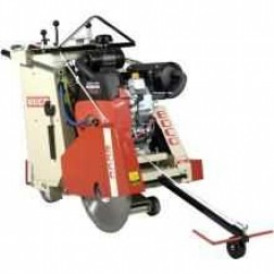 "EDCO SS-26-15 26"" Self Propelled Electric 15hp-3P Concrete Saw 34300"