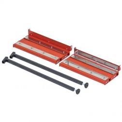Raimondi Tools (2) Side Tables for Bulldog ADV BDSETT